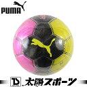 PUMA プーマ エヴォパワー グラフィック 3 J サッカー フットボール ボール 4号球 5号球