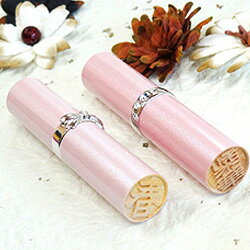 Like Bejeweled seal Bijoux stamp coffRet seal case included set design size: 12 Φ (mm)