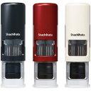 シヤチハタデーターネームEX キャップレス15号印面サイズ:直径15.5mm【Shachihata】