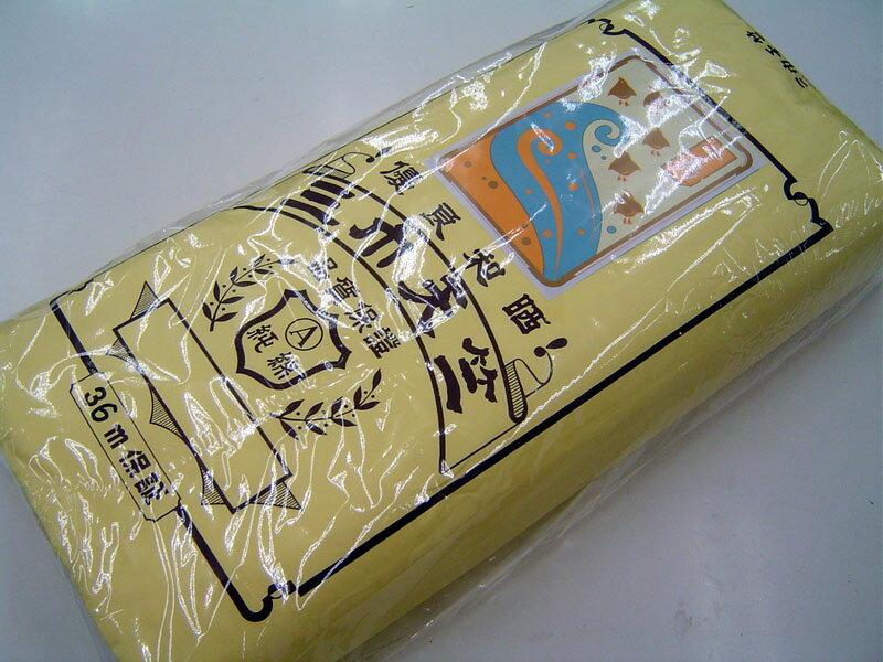 反売り 三巾天竺木綿 (約110cm巾×36m) 白
