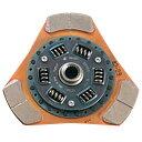 クラッチ【クラッチディスク メタル仕様】カプチーノ(EA11/21R※)アルトワークス/ジム二ー等*送料・代引手数料無料!【4FG36-B21M】