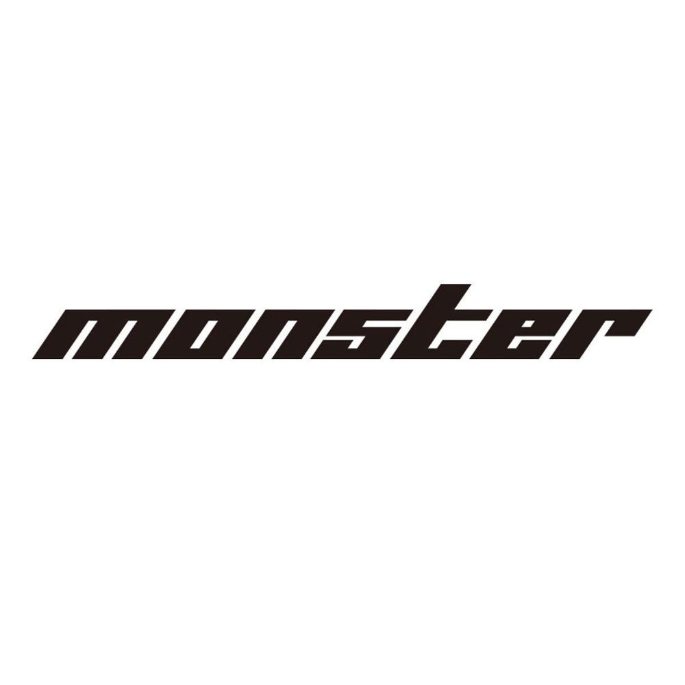 モンスタースポーツ ステッカー*Monster ...の商品画像