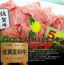 佐賀牛[A5]訳あり切り落し肉【800g】(400g×2)プレゼント(タレ1本)付き