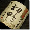 【滋賀県の地酒】【日本酒】『浪乃音(なみおのおと)初鴨 純米...
