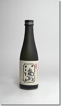 【限定品】【新潟】南魚沼の地酒八海山大吟醸300mlミニボトル