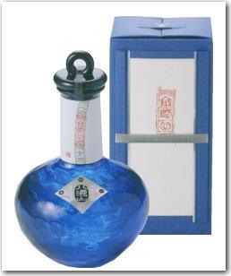 八海山 金剛心 純米大吟醸(日本酒)