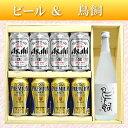 【ビール&焼酎ギフトセット】『ビール&本格米焼酎 よくばりギフト11』アサヒスーパードラ