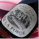 【フランス 赤ワイン】『 イル・ラ・フォルジュ ピノノワール 』[Ile La Forge Pinot Noir]ラングドックルーション地方・I.G.P.ペイ・ドックミディアムボディ