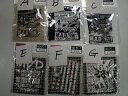 楽天takafuku 1915 楽天市場店マッドガール パンク系ピンクロス 自分でリメイク♪ MAD GIRL