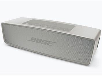 【新品】【送料無料】Bose SoundLink Mini Bluetooth speaker II ポータブルワイヤレススピーカー パール【国内正規品】