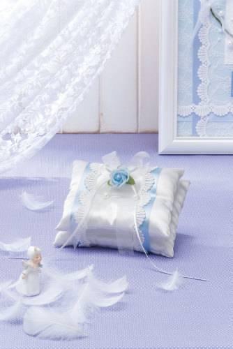 【完成品】天使のロイヤルリングピロー [RP-8...の商品画像