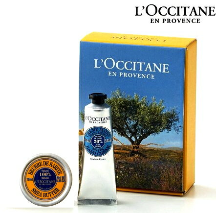 Loccitane Wedding Gift : takano-gift Rakuten Global Market: -LOccitane-CIA handcream & Shea...