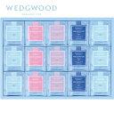 WEDGWOOD ウェッジウッド紅茶ティーセット ご挨拶 ギフト 出産内祝い 入学内祝い 新築内祝い 快気祝い 結婚内祝い 内祝い お返し 香典返し