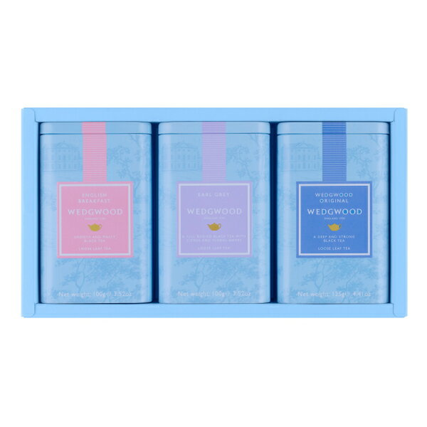 WEDGWOOD ウェッジウッド紅茶リーフティー...の商品画像