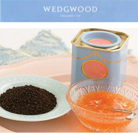 WEDGWOOD ウェッジウッド紅茶リーフティ...の紹介画像3