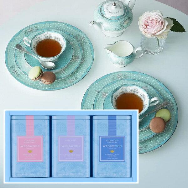 WEDGWOOD ウェッジウッド紅茶シグニチャー...の商品画像