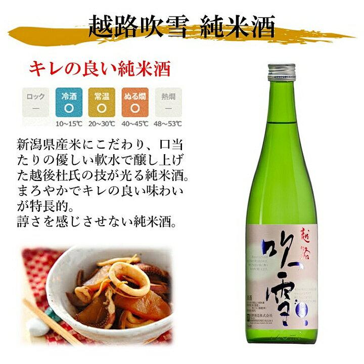 【春季限定】あらばしり 日本酒 飲み比べセット...の紹介画像3
