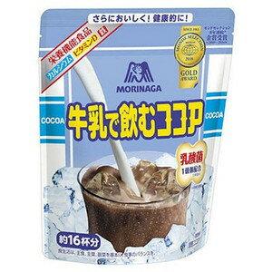 森永 牛乳で飲むココア 200g×24袋