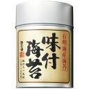 浜乙女 味のり 有明 丸缶8切120枚 ×6缶 同梱分類【A】