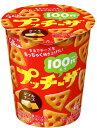 江崎グリコ プッチーザ ダブルチーズ 12入