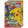 (2016年7月11日新発売)フルタ チョコエッグ ポケットモンスターXY&Z プラス 10入