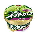 明治乳業 エッセルスーパーカップ 抹茶 24入(冷凍) 【ラッキーシール対応】
