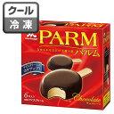 森永乳業 PARMパルムチョコレートバー 6入(冷凍)