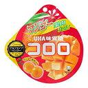 味覚糖 コロロ マンゴー 6入 【ラッキーシール対応】