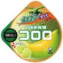 味覚糖 コロロ メロン 6入