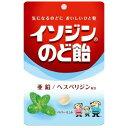 味覚糖 イソジンのど飴 ペパーミント 6入 【ラッキーシール対応】