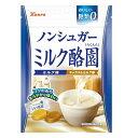 カンロ ノンシュガー ミルク酪園 6入 【ラッキーシール対応】@