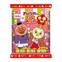 栗山米菓 ミニアンパンマン ひなあられ 22g×24袋入 (ひなまつり)