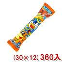 ショッピング牛タン (本州送料無料)やおきん うまい棒 牛タン塩味 (30×12)360入 (Y12)