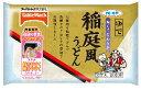 TMテーブルマーク 稲庭風うどん3食 × 12入【冷凍】