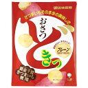 味覚糖 おさつどきっプレーン味 65g×10入 【ラッキーシール対応】
