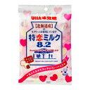 味覚糖 特恋ミルク8.2 チョコレート 6入 【ラッキーシール対応】