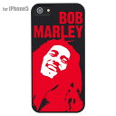 iPhone5s iPhone5 iPhone SE Clear Arts iPhone ケース カバー スマホケース クリアケース ハードケース【BOB MARLEY】 ip5-08-j0005s