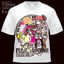 【Project.C.K】【プロジェクトシーケー】【Tシャツ】【キャラクター】【GIVE ME another ver.】11-pck-0056