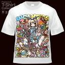 【Project.C.K】【プロジェクトシーケー】【Tシャツ】【キャラクター】【INVADE】11-pck-0068 10P03Dec16