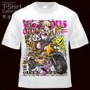 【Project.C.K】【プロジェクトシーケー】【Tシャツ】【キャラクター】【REVOLVER】11-pck-0074