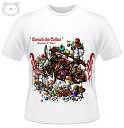 Little World リトルワールド Tシャツ メンズ イラスト セロ弾きのゴーシュ 25-tm-0090