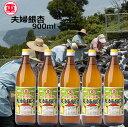 【まるしげ】夫婦銀杏(合わせ酢)900ml×5本