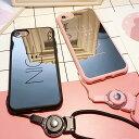 iPhone case nice mirror smile ...