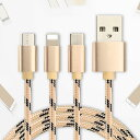 iPhone Android Type-C 3in1 Usb...