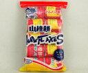 (代引不可 送料無料)東栄 山査餅 さんざし菓子 サンザシお菓子140g×4袋