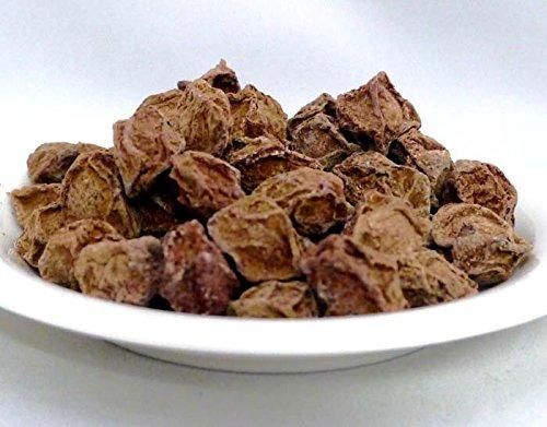 紹興梅 話梅 100g/袋(種有) 台湾産 【干し梅、梅干し】干梅 業務用食材 種あり