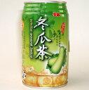 泰山 冬瓜茶320g×24缶【とうがん茶】台湾産