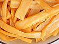 (代引不可・送料無料)丸松物産エコタイプ 特選優良細切塩メンマ★2kg/袋 フレッシュ うす塩蔵塩めんま 業務用食材