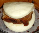 割包 刈包 大 中華サンド 60g×10個/袋【割りパン】台湾産【冷凍クール便】クール冷凍