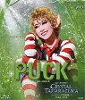 ショッピング宝塚 PUCK/CRYSTAL TAKARAZUKA -イメージの結晶- (Blu-ray Disc)